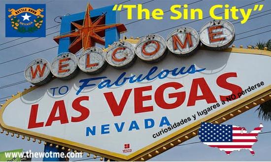 Qué ver y hacer en Las Vegas, curiosidades y lugares a NO perderse - las vegas nevada - Qué ver y hacer en Las Vegas, curiosidades y lugares a NO perderse