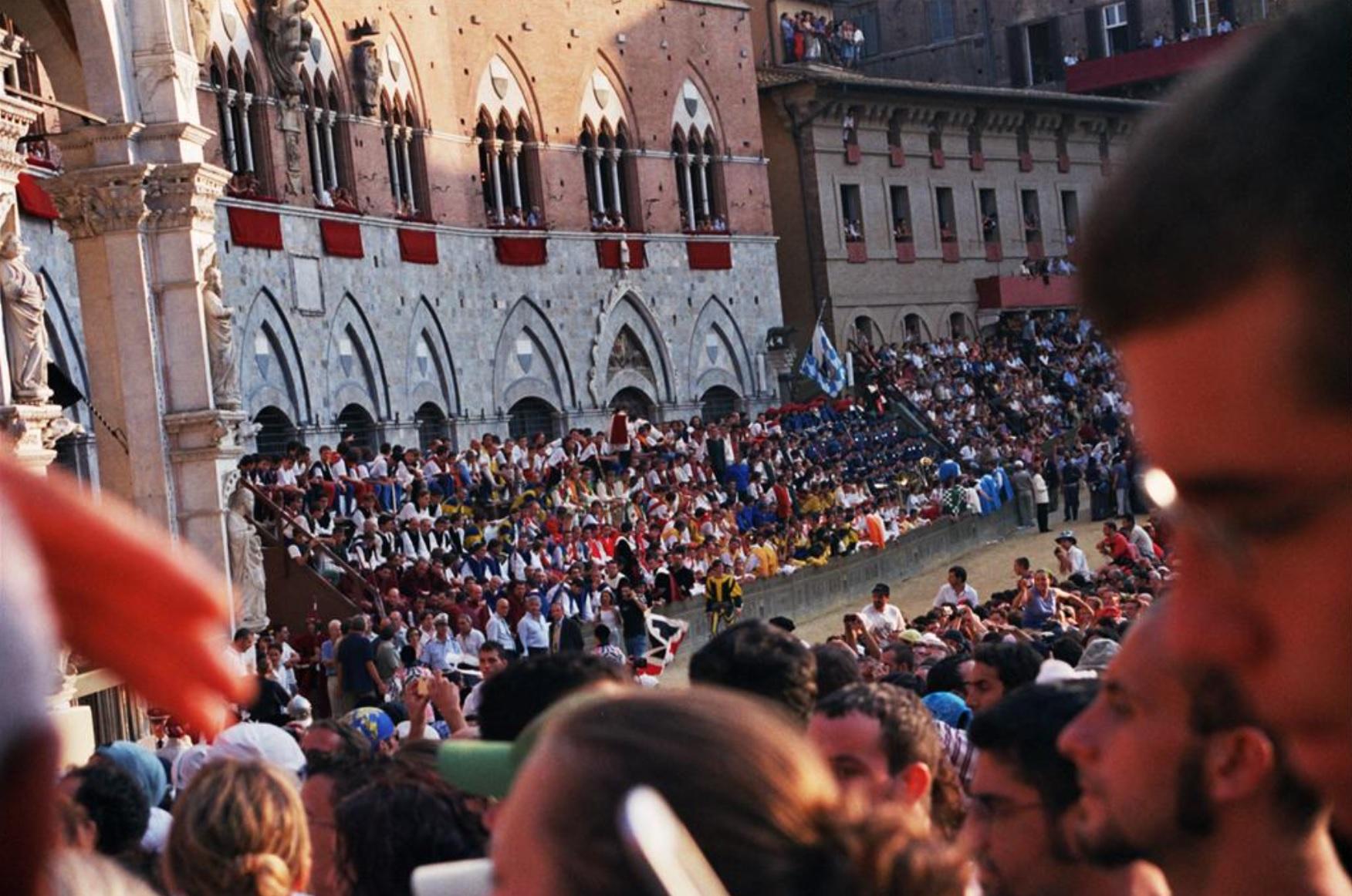 Il Palio di Siena, La carrera de caballos más extraordinaria - palio di siena - Il Palio di Siena, La carrera de caballos más extraordinaria