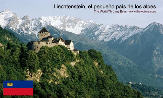 Liechtenstein, el pequeño país de los alpes - liechtenstein - Liechtenstein, el pequeño país de los alpes