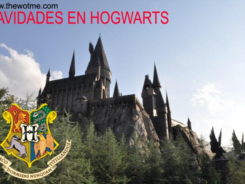 navidades en hogwarts, donde habita la magia - navidades en hogwarts 800x600 - Navidades en Hogwarts, donde habita la magia
