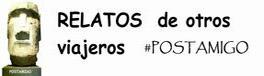 Otros reportajes relacionados en #postamigos