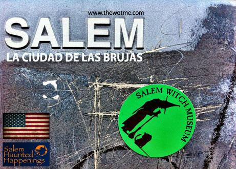Salem, la ciudad de las brujas - salem ciudad brujas - Salem, la ciudad de las brujas