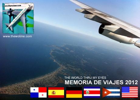 Memoria de viajes 2012 - memoria viajes 2012 - Memoria de viajes 2012