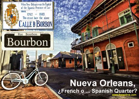 Nueva Orleans, ¿French o ... Spanish Quarter? - new orleans french quarter - Nueva Orleans, ¿French o … Spanish Quarter?