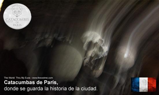 catacumbas de parís Catacumbas de París, donde se guarda la historia de la ciudad. - catacumbas - Catacumbas de París, donde se guarda la historia de la ciudad.