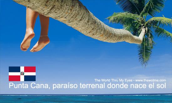 Punta Cana - punta cana - Punta Cana, paraíso terrenal donde nace el sol