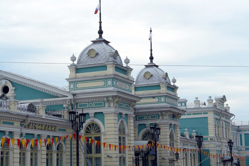 Irkutsk, la venecia siberiana de Rusia - irkutsk - Irkutsk, la venecia siberiana de Rusia