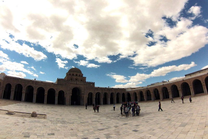 Kairouan, la cuarta ciudad más santa de la fe musulmana - kairouan - Kairouan, la cuarta ciudad más santa de la fe musulmana