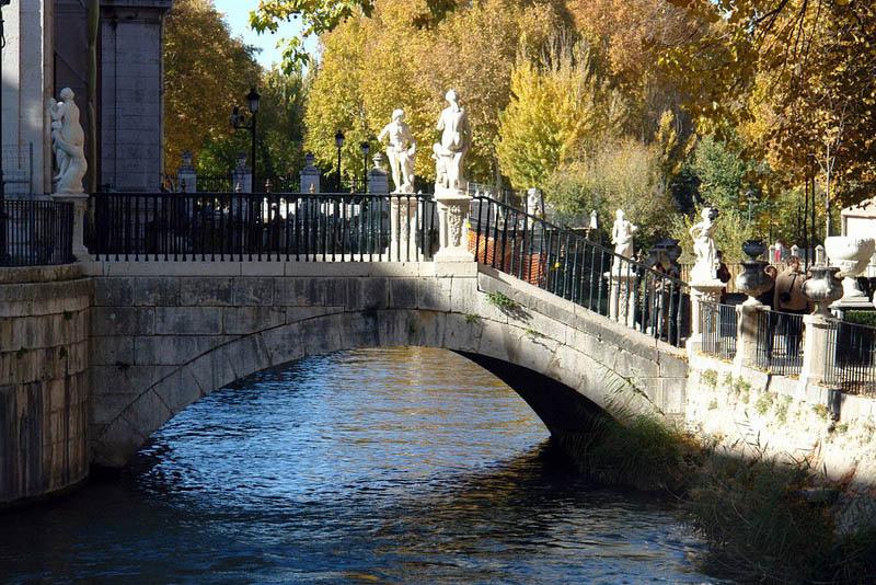 visitar aranjuez - aranjuez - Visitar Aranjuez, descubrir la belleza de la ciudad de la realeza