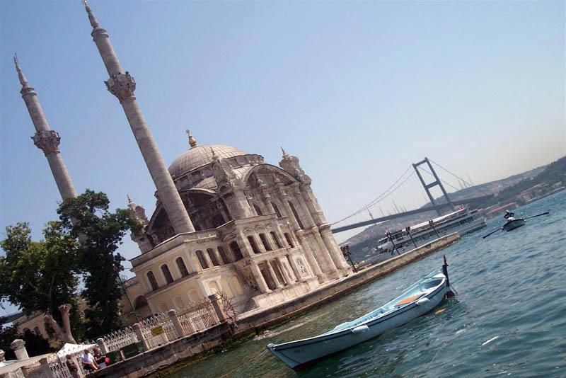 Explorando la zona de Ortakoy en Estambul - estambul - Explorando la zona de Ortakoy en Estambul