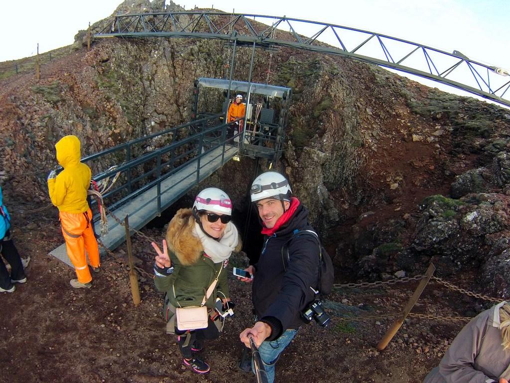Inside the Volcano, Islandia [object object] - video inside the volcano - thewotme@TV_OLD