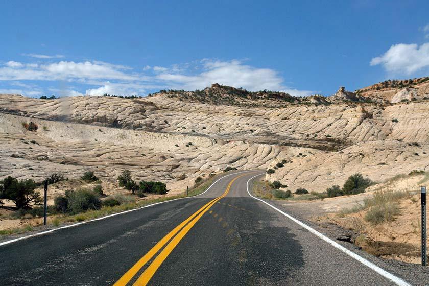 Scenic Highway 12 utah carretera escénica 12 de utah, all-american roadtrip - flickr - carretera escénica 12 de utah, all-american roadtrip
