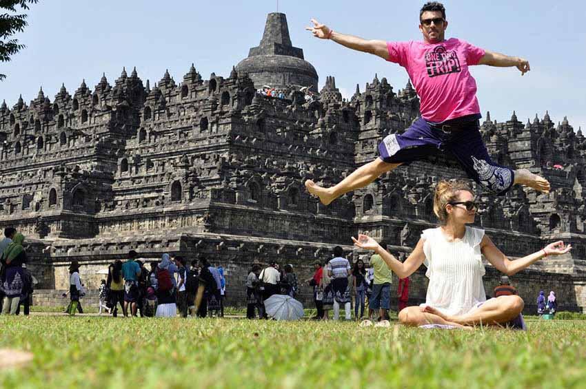 yogyakarta - Portada - Cosas que hacer en Yogyakarta y datos prácticos