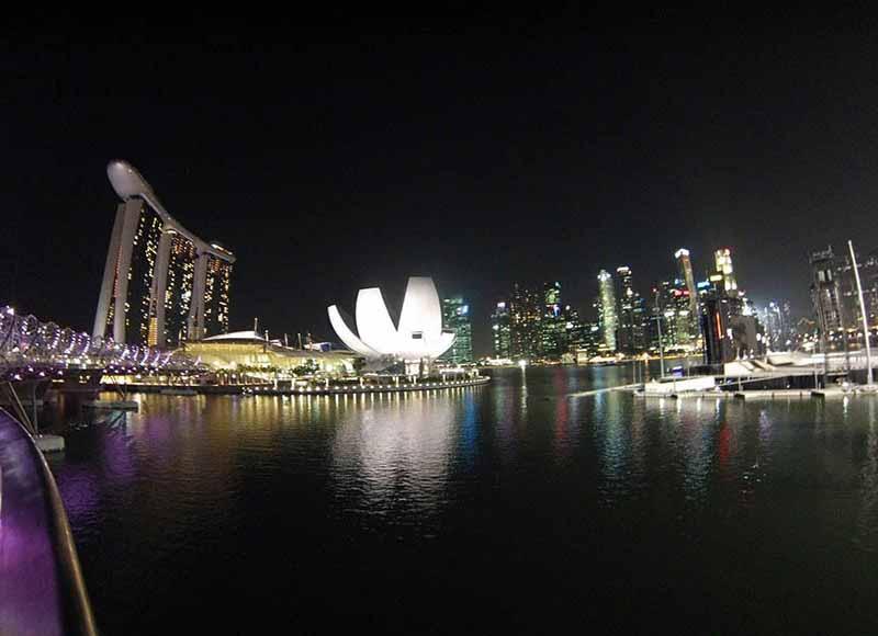 Marina Bay - Singapur Qué ver en Marina Bay, Singapur - marina bay singapur 800x580 - Qué ver en Marina Bay, Singapur