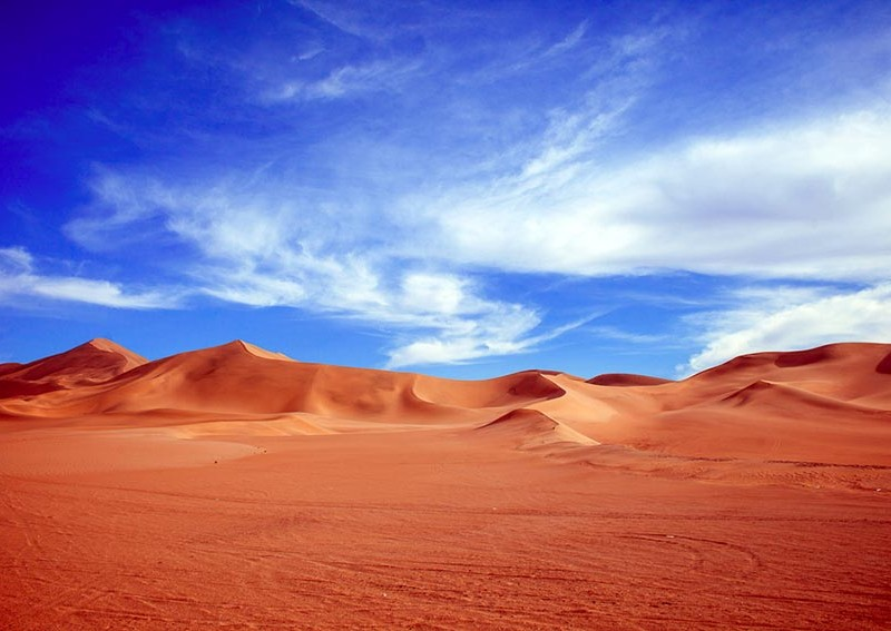 El infierno de cruzar el desierto de Gobi - GOBI 800x567 - El infierno de cruzar el desierto de Gobi