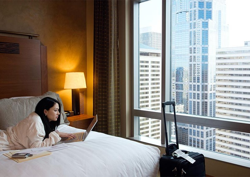 Equipamientos que hacen más fácil nuestra estancia de vacaciones - hotel facilidades 800x567 - Equipamientos que hacen más fácil nuestra estancia de vacaciones