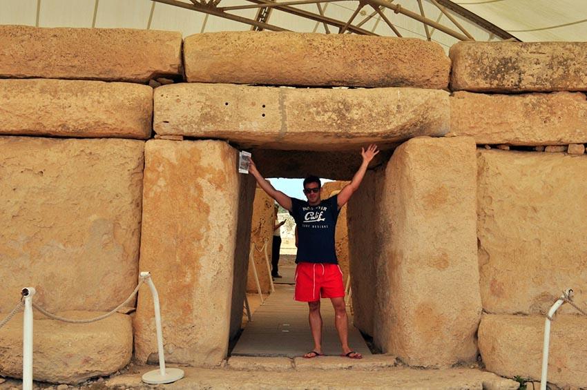 templos de hagar qim y mnajdra en malta - malta templos - Templos de Hagar Qim y Mnajdra en Malta