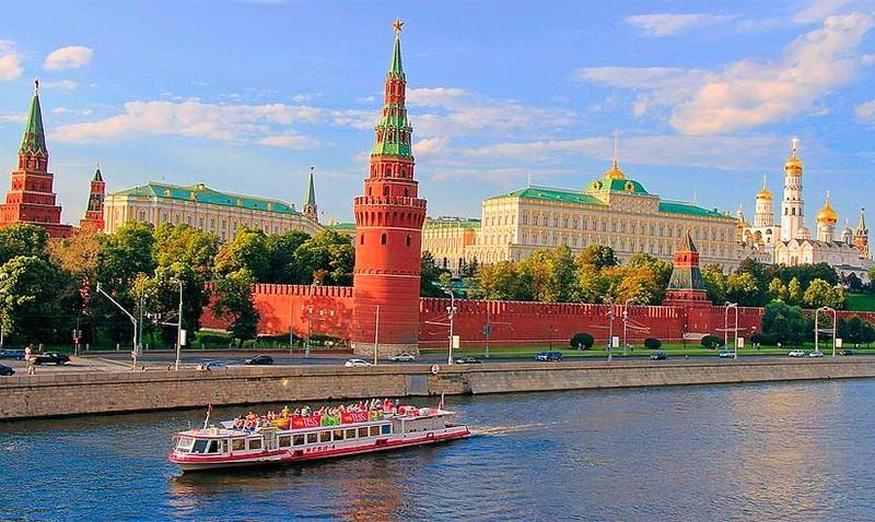 qué ver en moscú - rio moscu 800x478 - Qué ver en Moscú a través de su río