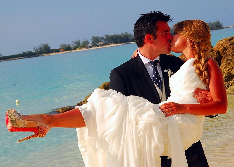 casarse en el extranjero - DSC 3031 800x571 - Casarse en el extranjero: Nuestra boda en Bahamas