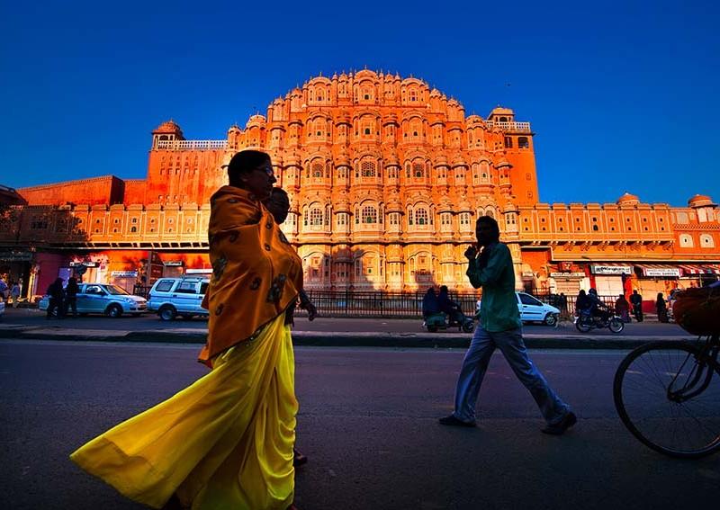qué ver en jaipur - jaipur 800x567 - Qué ver en Jaipur, India