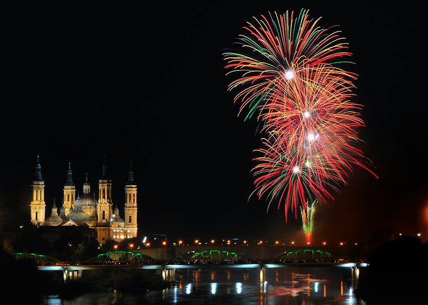 del 10 al 18 de octubre las fiestas del pilar en zaragoza - fiestas del pilar en zaragoza - Del 10 al 18 de octubre las Fiestas del Pilar en Zaragoza