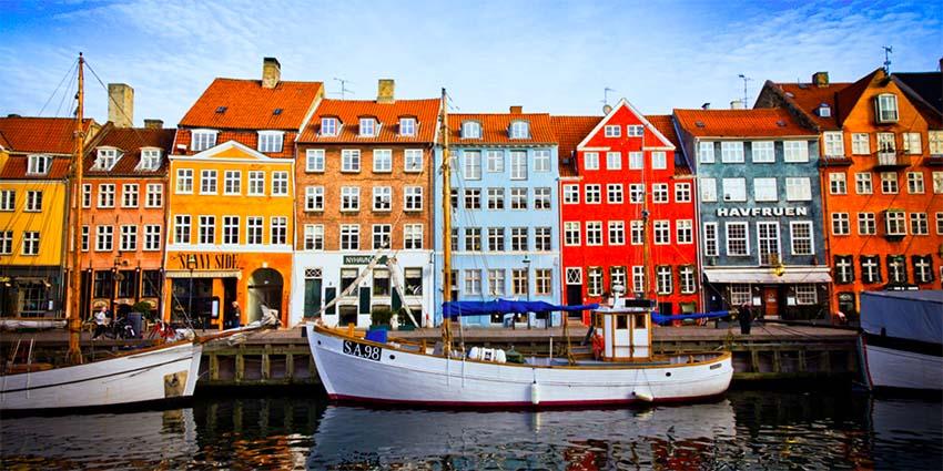 copenhague en un día - copenhague - Copenhague en un día