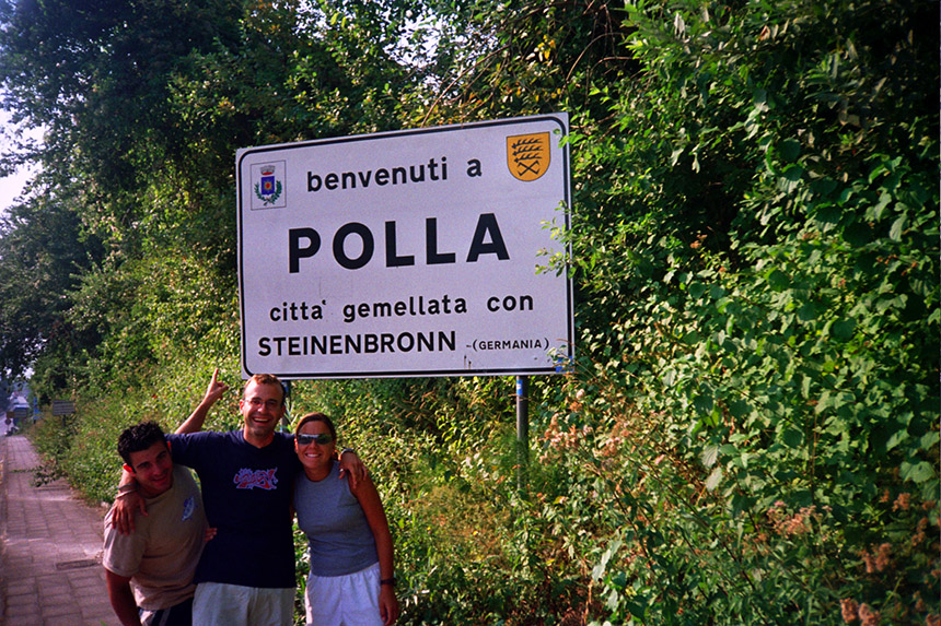 """pueblo llamado polla - 8A - Un pueblo llamado """"Polla"""""""