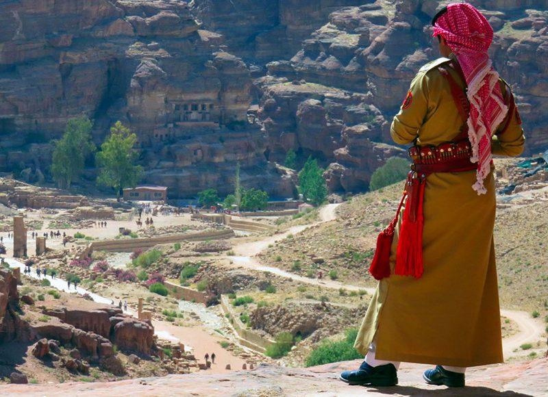 jordania - seguridad en jordania 800x580 - ¿ Es seguro viajar a Jordania ?