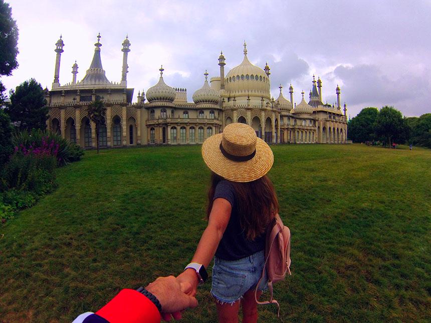 brighton - brighton inglaterra - Brighton, la playa de Londres