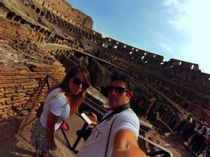 roma - que hacer en roma italia - 21+1 Cosas que NO hacer en Roma, Italia