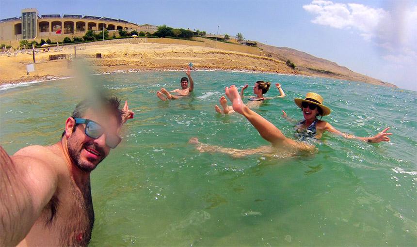flotar en el mar muerto de jordania mar muerto - Mar Muerto Jordania Portada - ¿ Qué se siente al flotar en el Mar Muerto ?