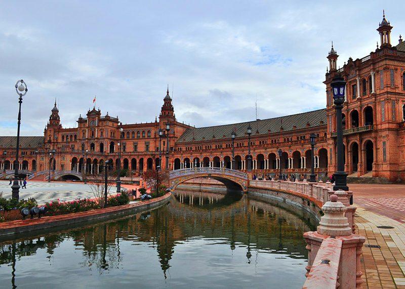 qué ver en sevilla - portada sevilla 800x571 - Qué ver en Sevilla