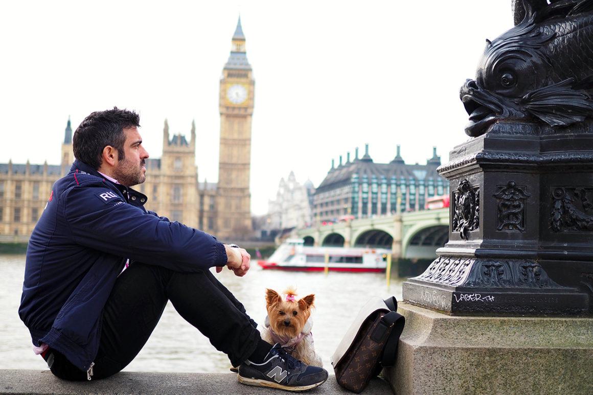 londres en un fin de semana - Londres en un fin de semana Londres Londra big ben 1160x773 - Qué hacer y ver en Londres en un fin de semana