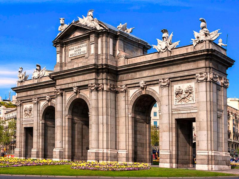 madrid en un fin de semana - madrid 2179954 1920 800x600 - Qué hacer y ver en Madrid en un fin de semana