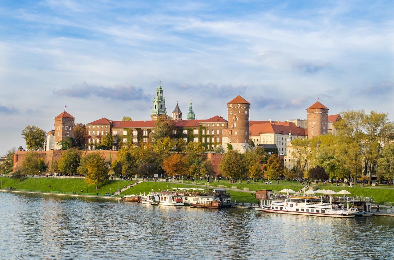 Qué ver en Cracovia, Krakow, Polonia