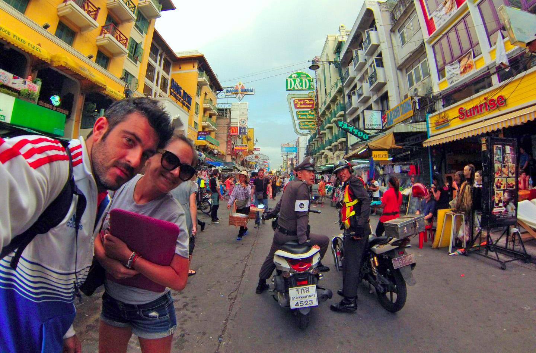 10 cosas que NO debes hacer en Tailandia