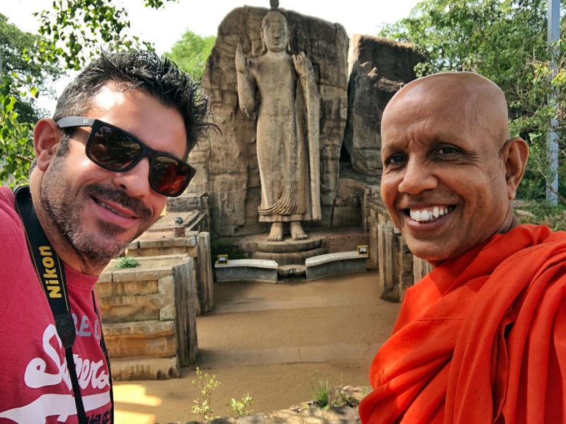 buda de aukana - thewotme buda de aukana buddha avukana sri lanka 800x600 - Buda de Aukana, la estatua de Buda más alta de Sri Lanka