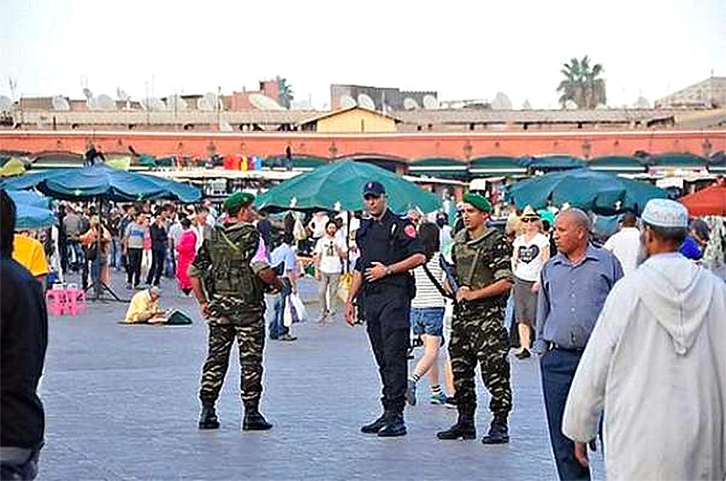 es seguro viajar a marruecos - thewotme seguridad es seguro viajar a marruecos - ¿ Es seguro viajar a Marruecos ?