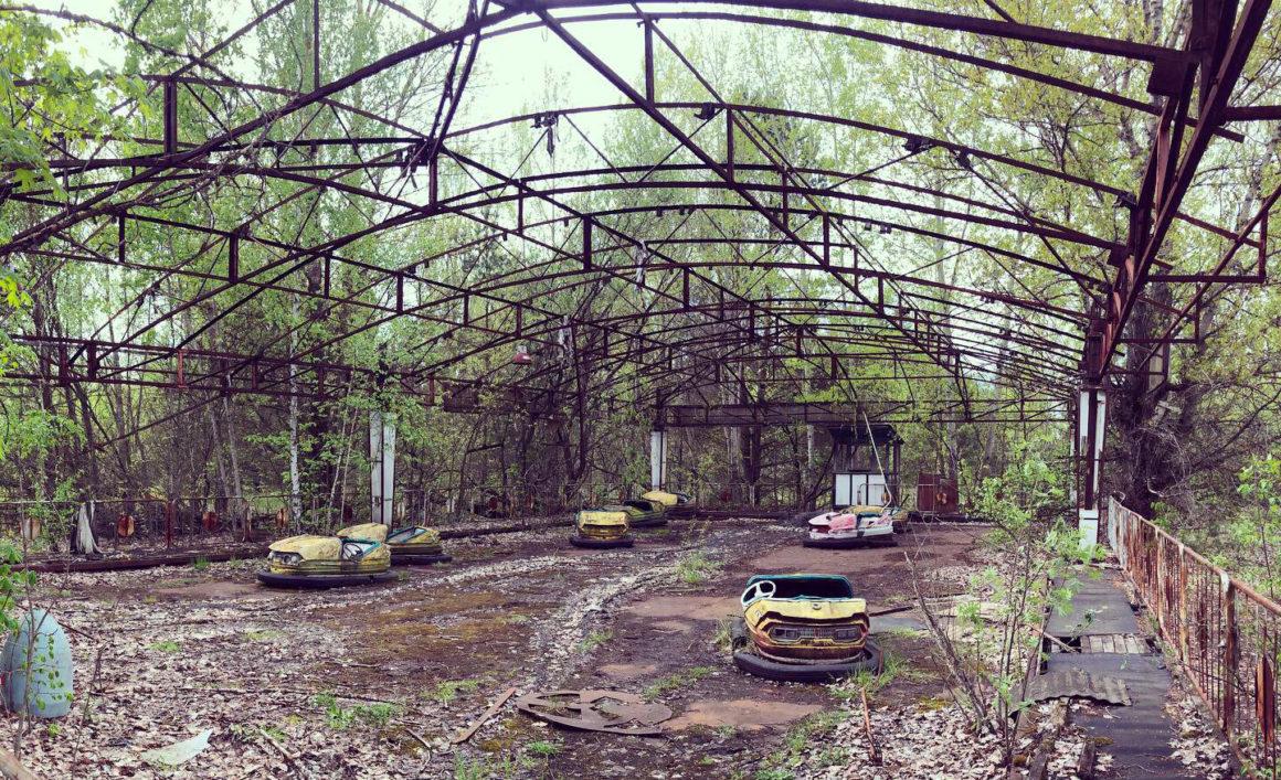 visitar chernóbil - visitar chernobil chernobyl ucrania ukraine 1160x707 - Visitar Chernóbil: el lugar más contaminado del planeta