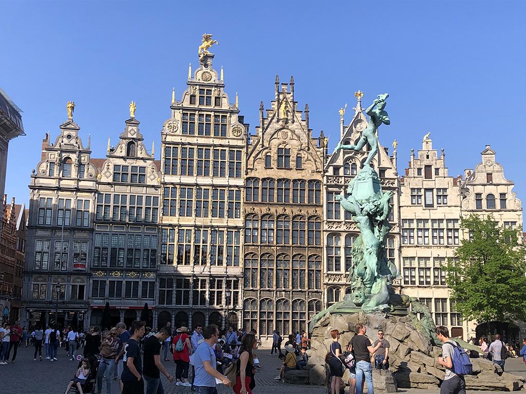 Amberes en un día amberes en un día - thewotme amberes en un dia belgica - Amberes en un día