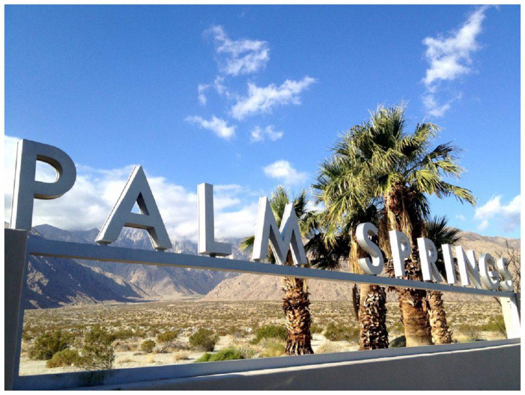 Palm Springs, California - Thewotme