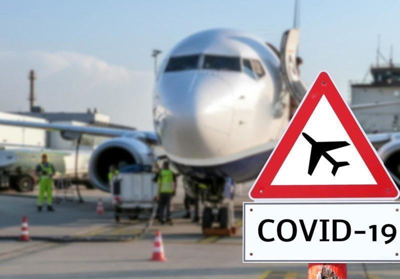 viajar por el coronavirus - viajar por el coronavirus turismo covid 19 portada 800x558 - Cuando podremos volver a viajar por el coronavirus