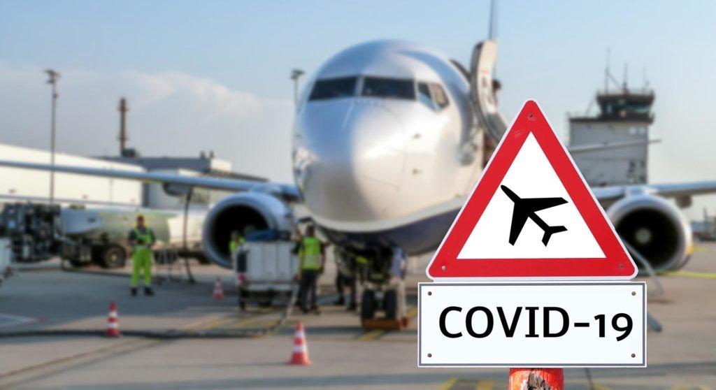 viajar por el coronavirus - viajar por el coronavirus turismo covid 19 portada - Cuando podremos volver a viajar por el coronavirus