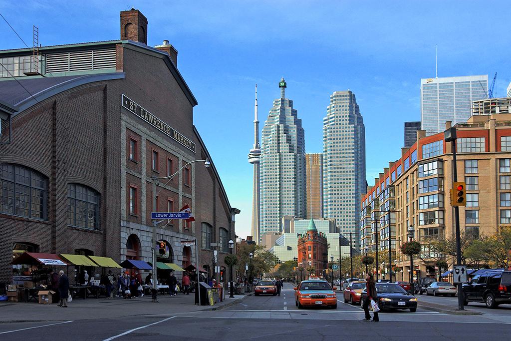 toronto en un día - toronto en un dia canada eta visado 06 - Toronto en un día