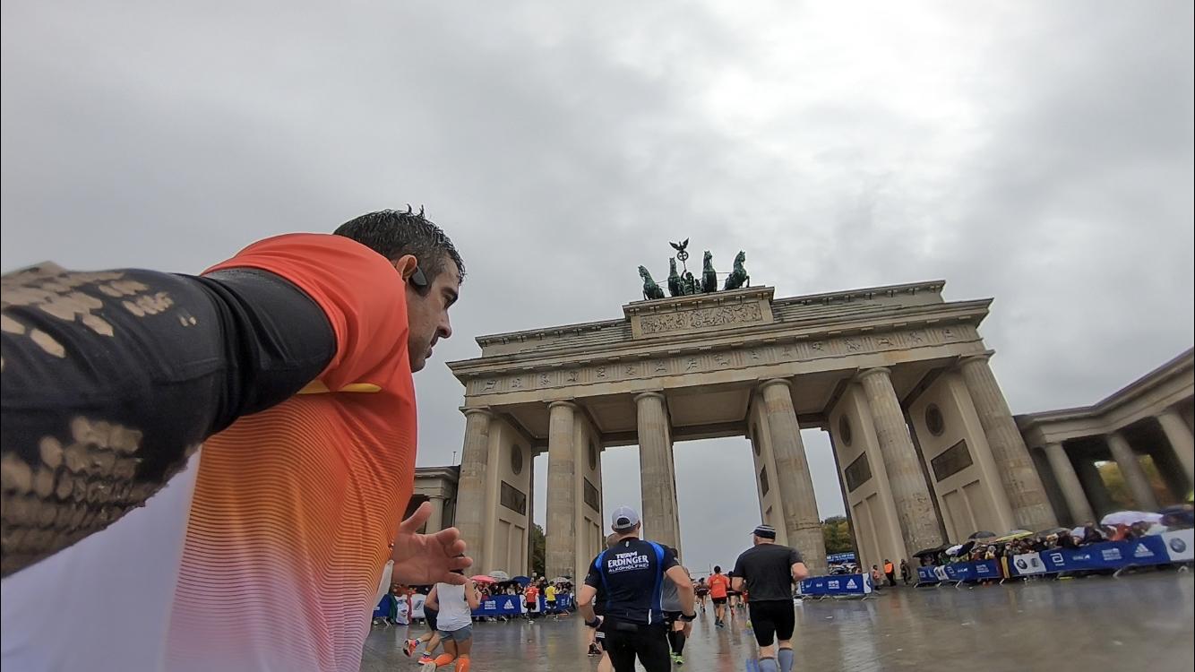 Maratón de Berlín [object object] - berlin - thewotme@TV_OLD